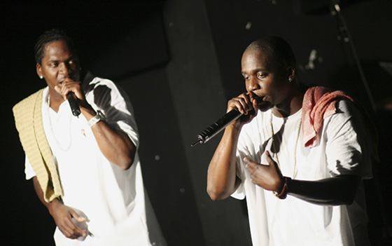 Clipse Performacne