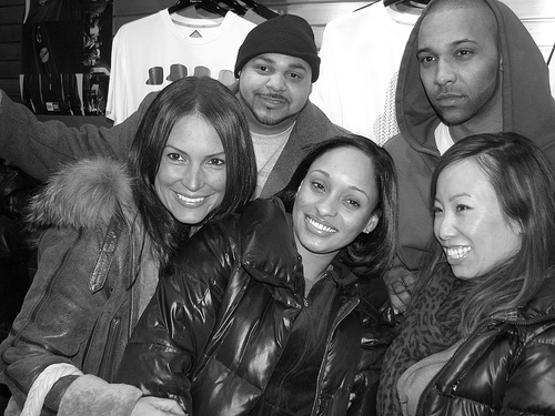Angie Martinez & Slaughterhouse