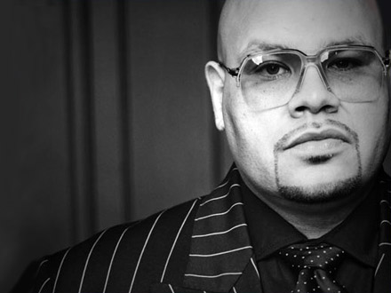 Fat Joe (In Suit)