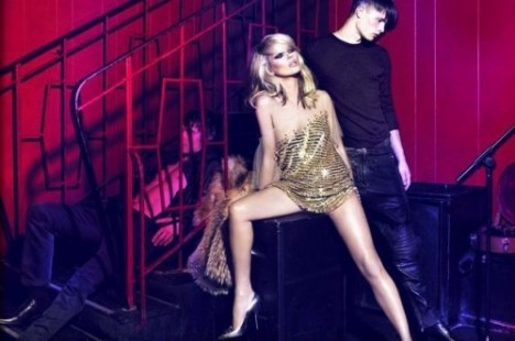 Just Cavalli kate-Moss Pic 3