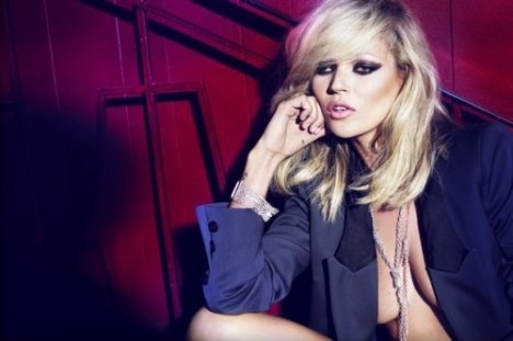 Just Cavalli Kate-Moss Pic 4