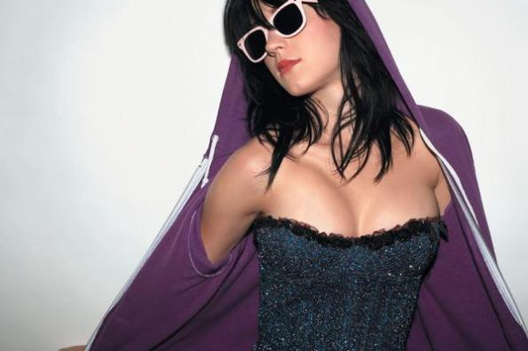 Katy Perry Shades Pic