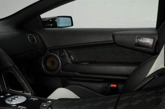 Versace Interior Pic 1