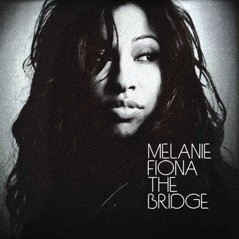 Melanie Fiona The Bridge Cover