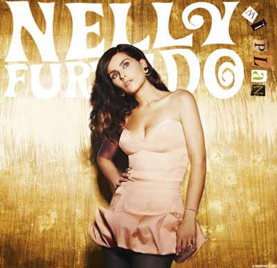 Nelly Furtado Mi Plan Album Cover