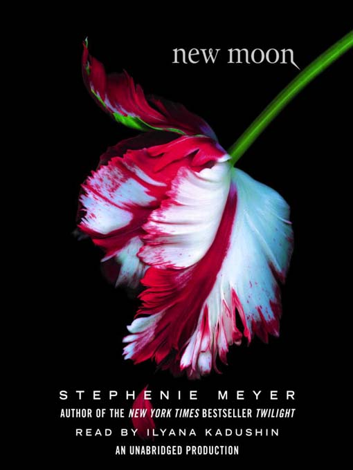 new-moon book cover