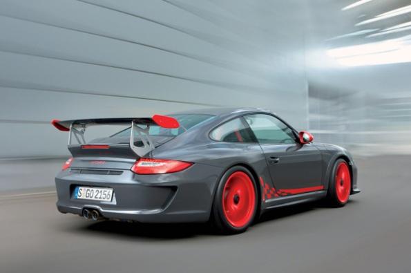 Porsche-911-2010-gt3-rs Pic 4