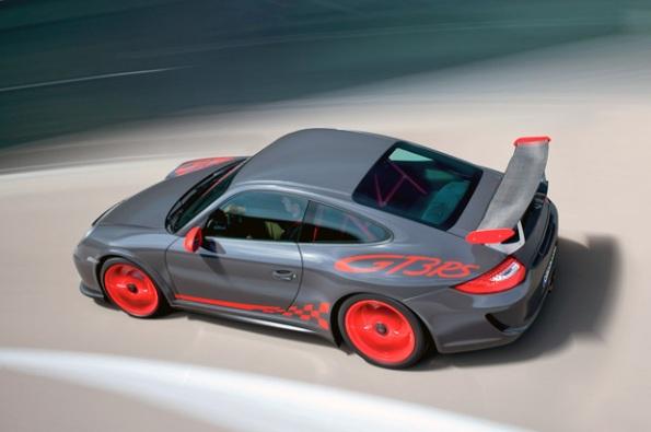 Porsche-911-2010-gt3-rs Pic 3