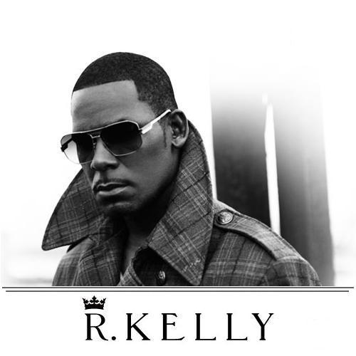 R Kelly Untitled Album Cover Pic