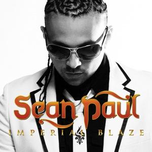 Sean Paul Imperial Blaze Cover