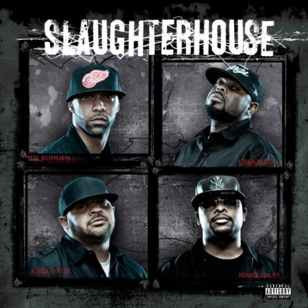 Slaughterhouse Cover
