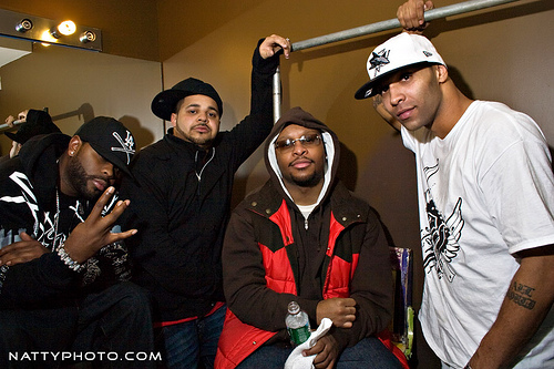 Slaughterhouse Pic (Joe Look... lmao!!!)