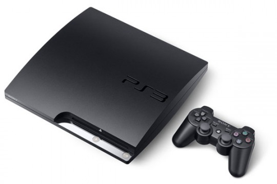 Sony-PlayStation-3-Slim Pic 1