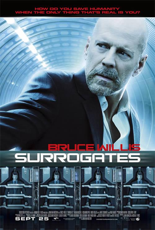 surrogates_movie_poster