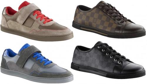 Gucci Fall/Winter Sneaker Release Pic 1