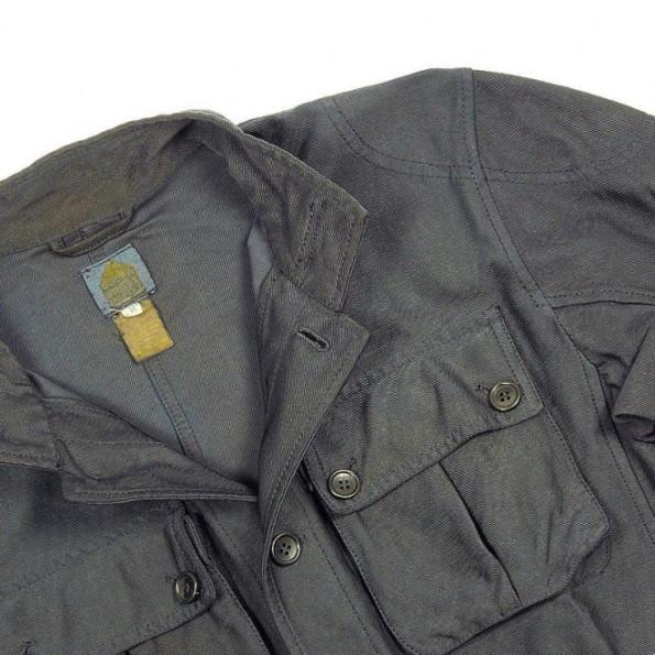 DSM x Comme Des Garçons Jacket Pic 3