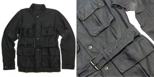 DSM x Comme Des Garçons Jacket Pic 1