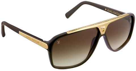 Louis Vuitton Evidence Sunglasses pic 2
