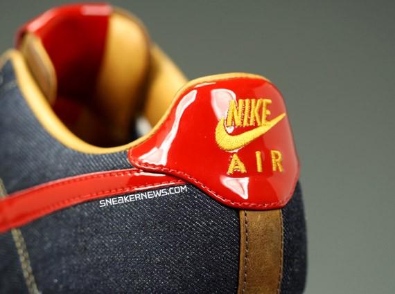 Nike Air Force 1 iD Bespoke Pic 3